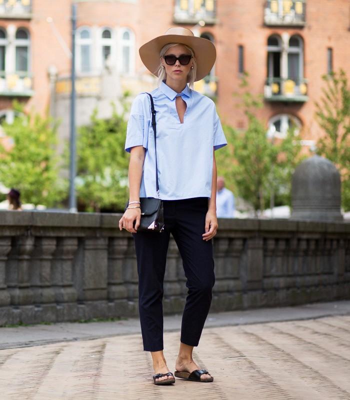 d1f156d5ccc Δες 15 τρόπους για να καταφέρεις να συνδυάσεις τέλεια καλοκαιρινά και φθινοπωρινά  ρούχα: 1 13 14 2 3 4 ...