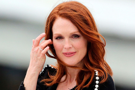2014JulianneMoore Getty492318495091214