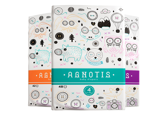 agnotis  product