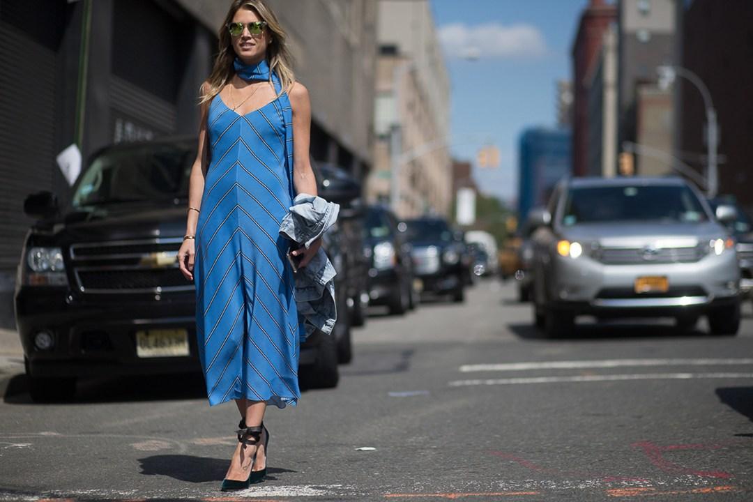 5 maxi dresss day