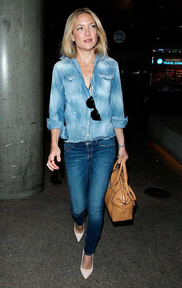 kate-hudson-celebrities-wearing-double-denim-april-2015-rex-gallery large