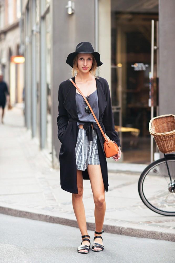 adc03adb9c8 Δες 15 τρόπους για να καταφέρεις να συνδυάσεις τέλεια καλοκαιρινά και φθινοπωρινά  ρούχα: 15 14 13 12 ...