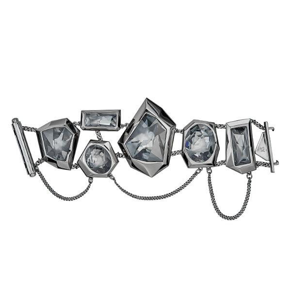 jean-paul-gaultier-reverse-large-bracelet-silver-night v1
