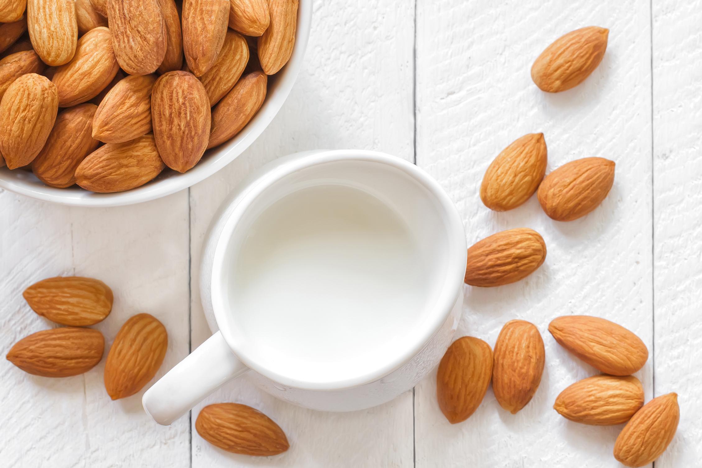 32437095almond-milk