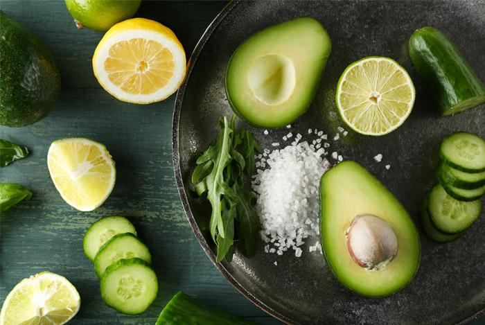 cucumbers-avocados-lemons