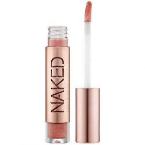 Urban Decay, Naked Ultra Nourishing Lipgloss στην απόχρωση Naked