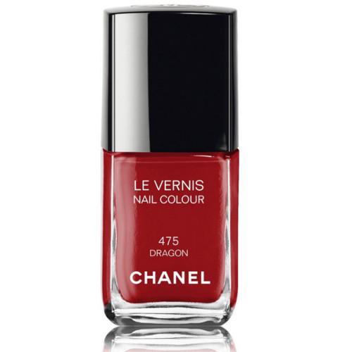 Chanel Le Vernis Dragon