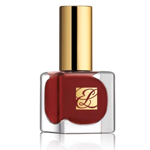 Estee Lauder Pure Color Nail Lacquer Enchanted Garnet