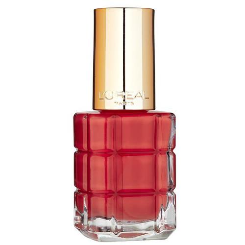 LOréal Paris Color Riche Vernis A LHuile Rouge Sauvage