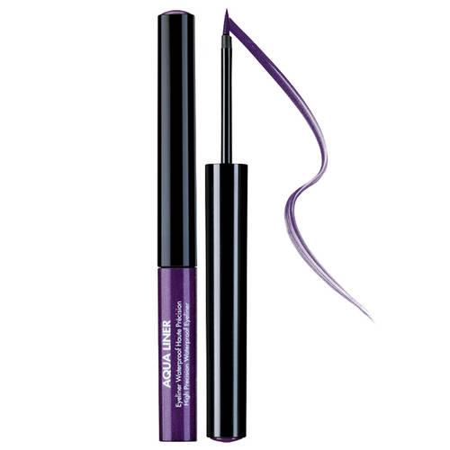 Makeup Forever Aqua Liner N°8 Violet Electrique Irisé