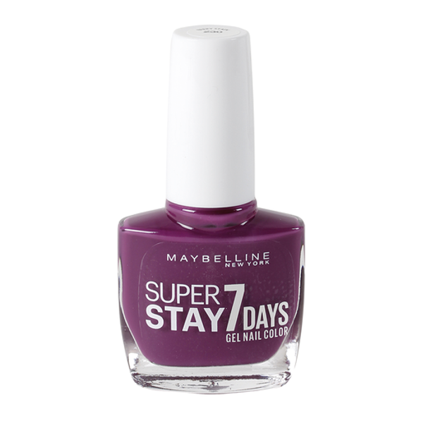 Maybelline new York Superstay 7days στην απόχρωση Berry Stain