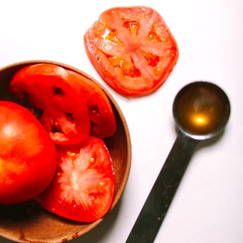 tomato safe mask