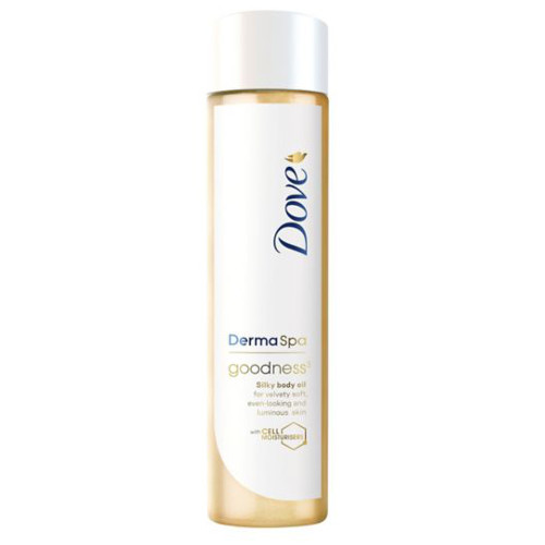 Dove, Derma Spa Goodness3 Body Oil