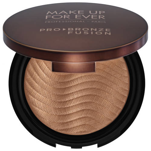 make up forever Pro Bronze Fusion