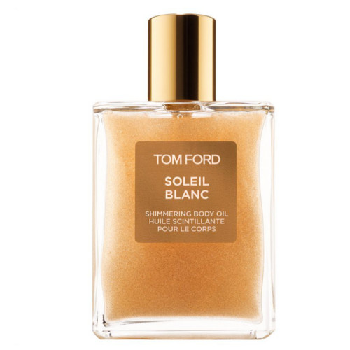 tom ford, PRIVATE BLEND SOLEIL BLANC SHIMMERING BODY OIL