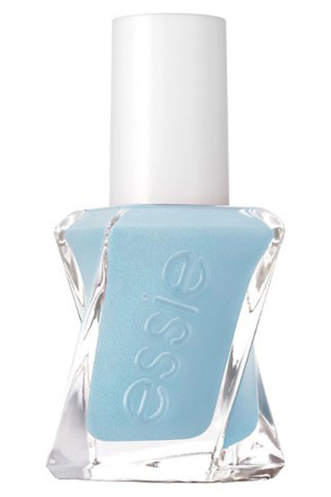 Essie Gel Couture Color στην αποχρωση First View