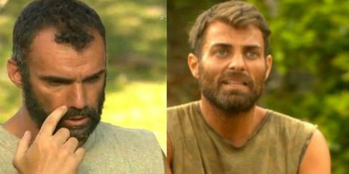 survivor-χανταμπακης-χούτος-αγγελόπουλος