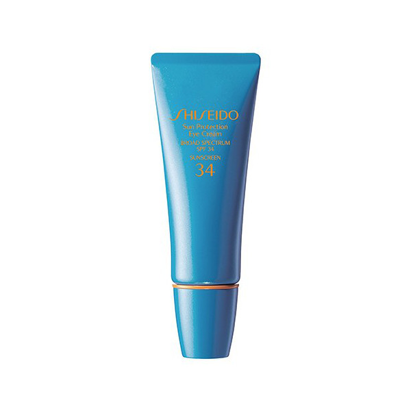 Shiseido Sun Protection Eye Cream SPF 34