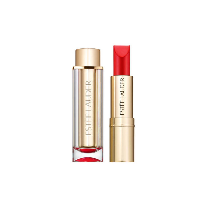 Estee Lauder Pure Color Love στην αποχρωση Hot Streak