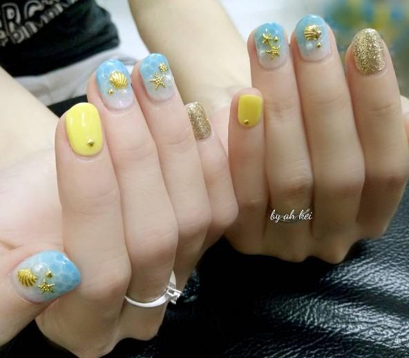 ocean nails 4