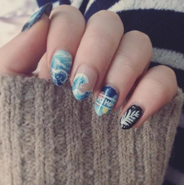 ocean nails 6
