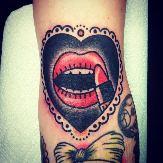 tattoo makeup 1