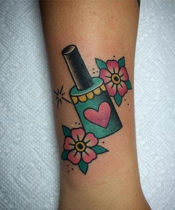 tattoo makeup 17