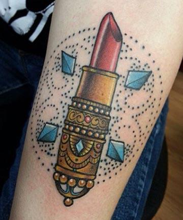 tattoo makeup 18