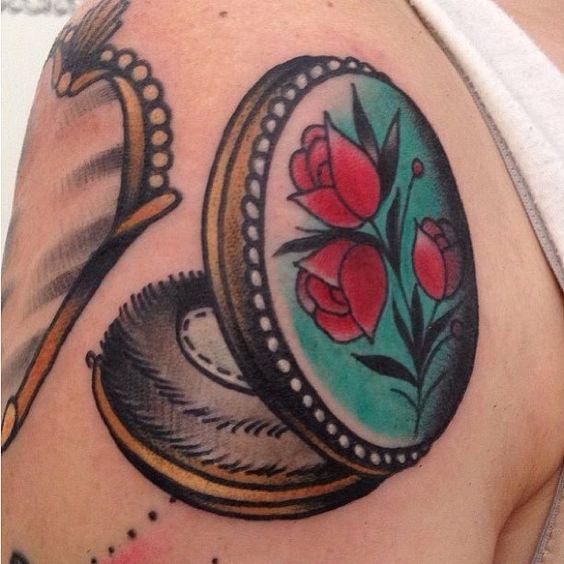 tattoo makeup 4