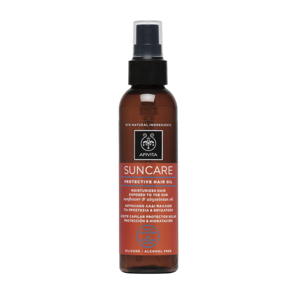 APIVITA Suncare Hair Oil