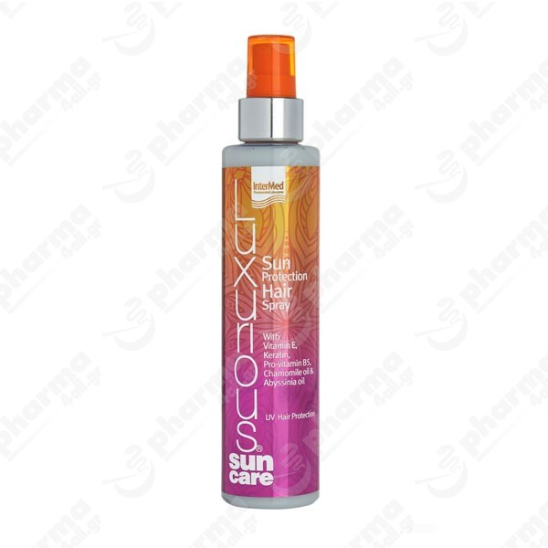 Intermed Luxurious Suncare Hair Protection Spray