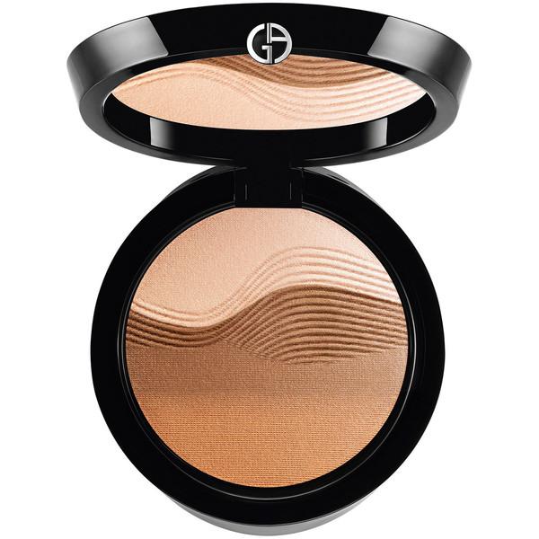 Giorgio Armani Limited Edition Life is a Cruise Sunrise Face Palette