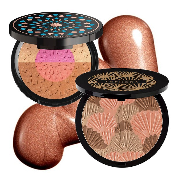 bronzers cover good