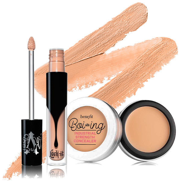 new concealers cover