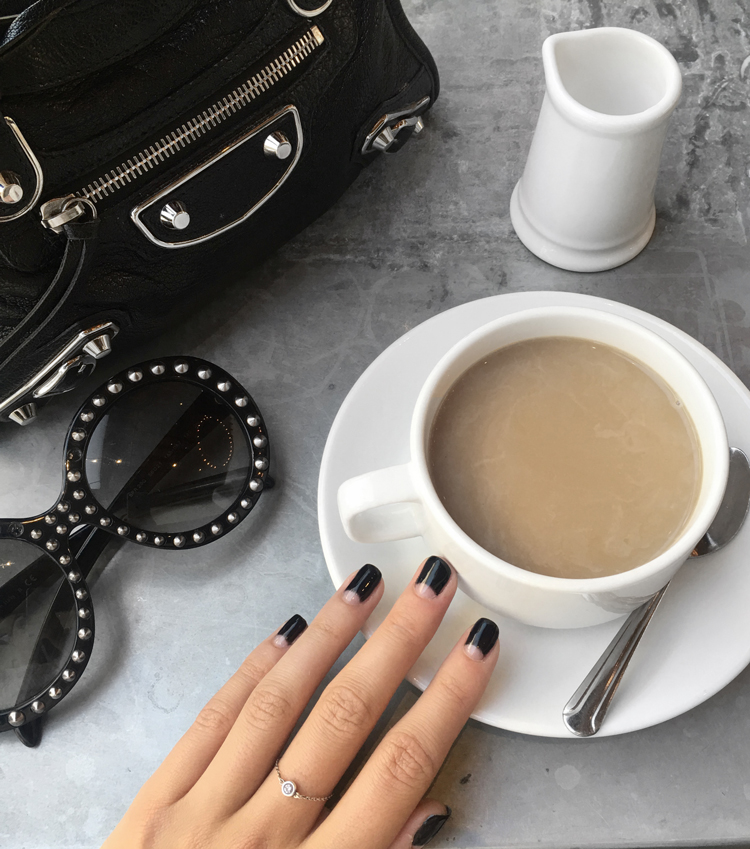 coffee nails 6