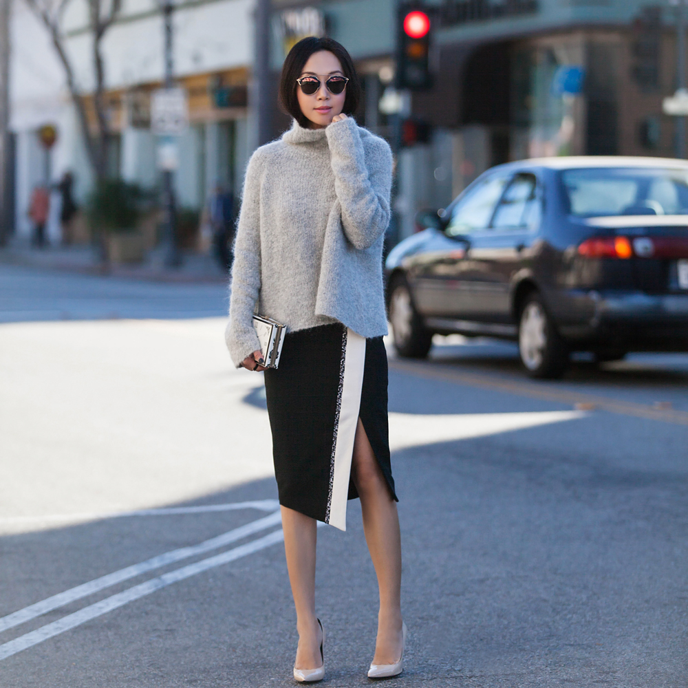 pencil-skirt-2018-autumn-must-have-pieces-streetstyle-1