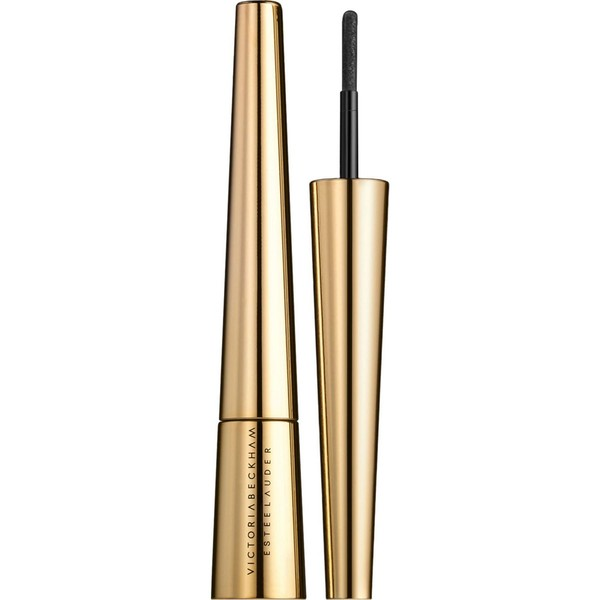 Victoria Beckham X Estee Lauder Makeup Collection Fall Smudgy Matte Eyeliner