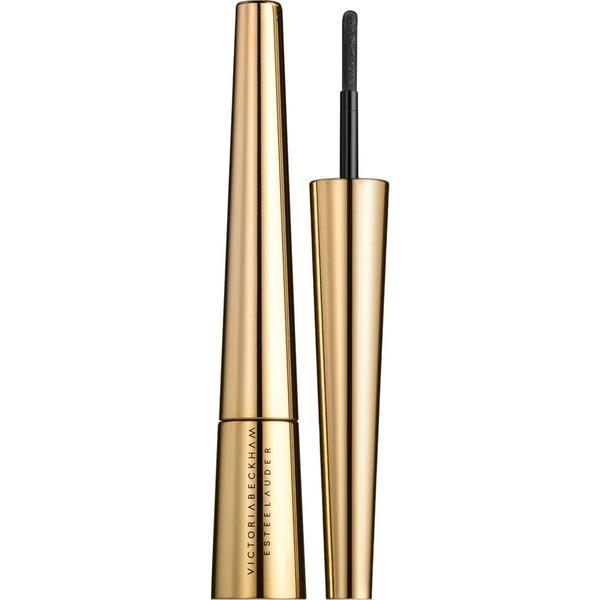Victoria Beckham X Estee Lauder Makeup Collection Fall Smudgy Matte Eyeliner