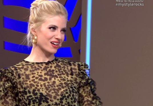 EVA μακρώρια ραντεβού Show online dating 30 ετών
