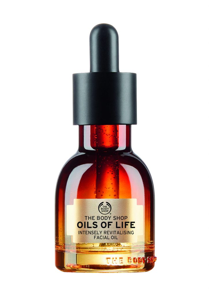 2 Oils Of Life Intensely Revitalising Facial Oil