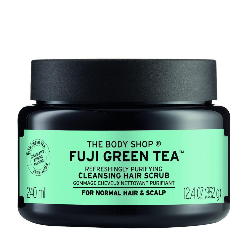 7 HAIR SCRUB FUJI GREEN TEA 240ML