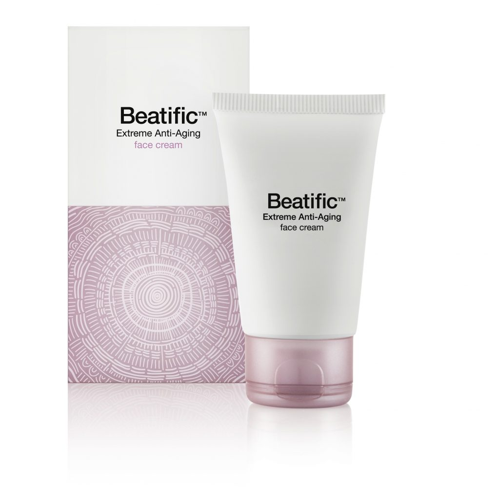 Extreme Antiaging face FB