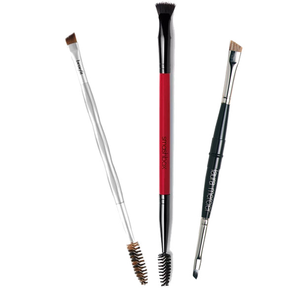 cover brow brushes