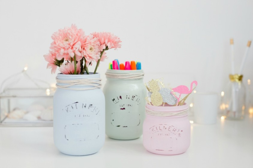 DIY-Pastel-Painted-Mason-Jar-7-844x562