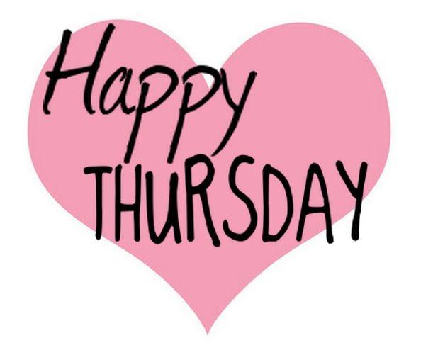 Happy Thursday 59