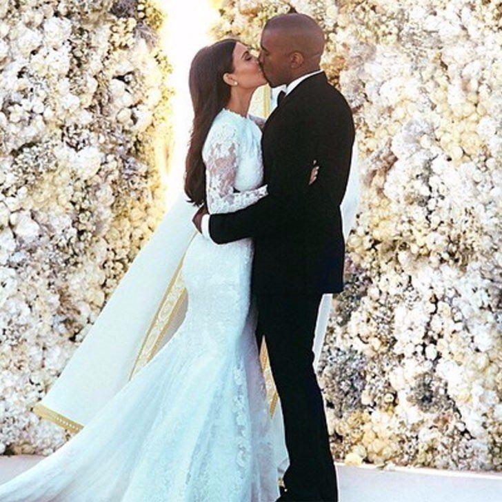 Kim-Kardashian-Kanye-West-Wedding-Facts