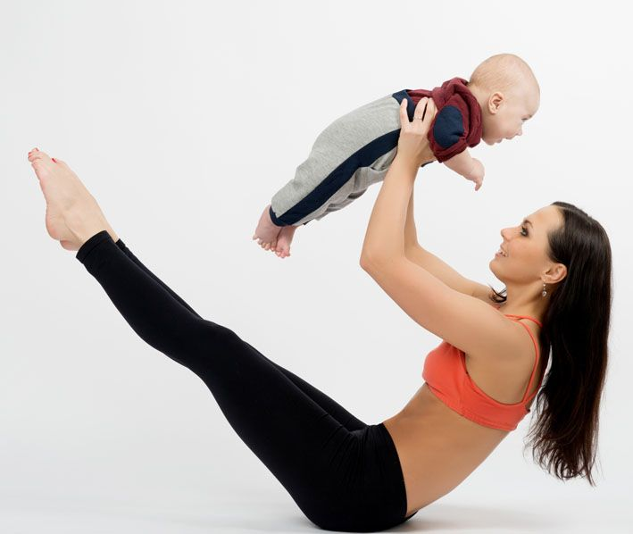 Mum-and-baby-exercising