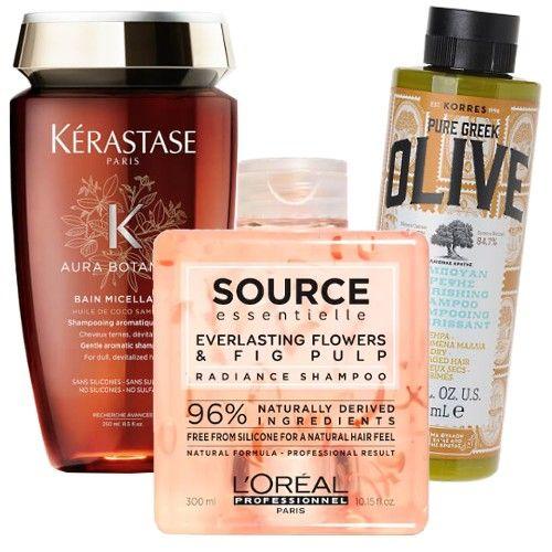 cover shampoos