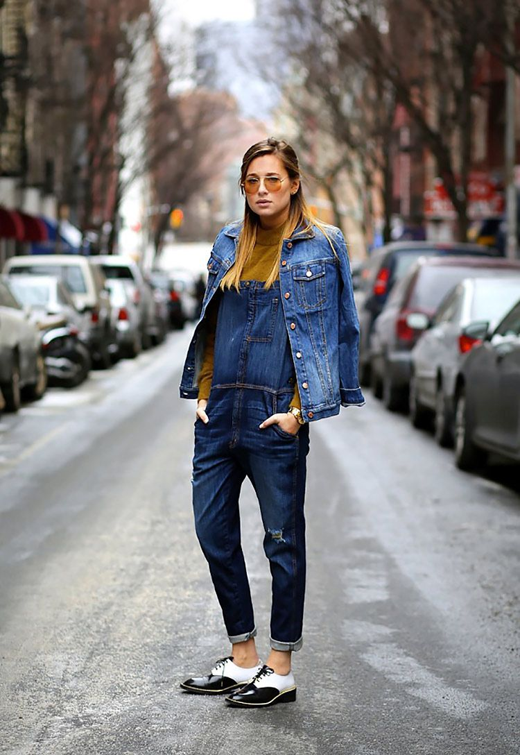 how-to-wear-denim-overalls-dunagrees-autumn-fall-1