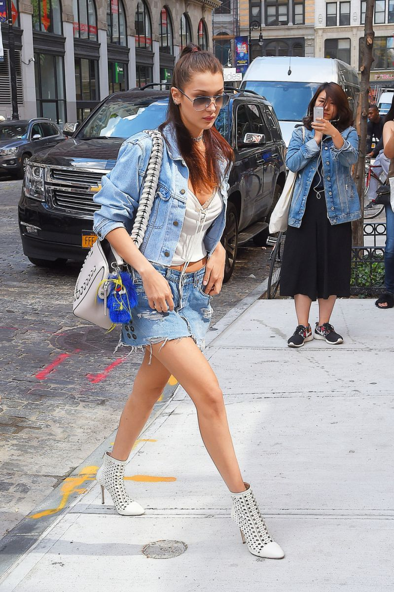 Bella-Hadid-steps-out-in-an-all-denim-outfit-during-New-York-Fashion-Week-1